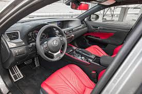 lexus rc interior 2017 2017 lexus rc f exhaust images car images