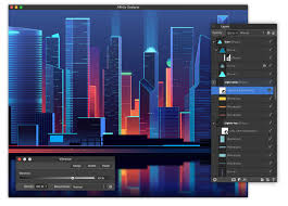 affinity designer professional graphic design software