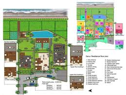 residence floor plan floorplan sanur residence bali 9 bedroom luxury beach villa