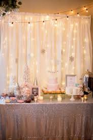 Winter Party Decorations - winter wonderland 18th birthday party by chloe cook events sweet
