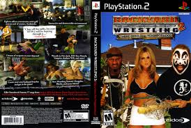 ps2 fighting