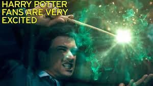 harry potter film about voldemort u0027s origin story given warner bros