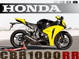 honda cbr1000cc 2008 honda cbr1000rr comparison motorcycle usa