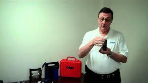 cross instrumentation draeger multi gas detectors intro to x youtube
