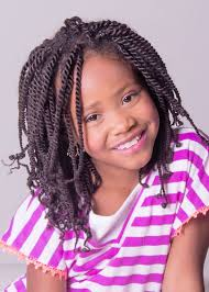 hairstyles for nappy twist for boys afro kinky twists children braid styles by prudence