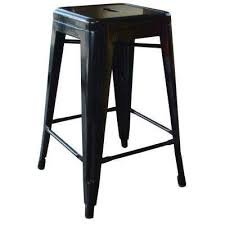Metal Bar Chairs Bar Stools Kitchen U0026 Dining Room Furniture The Home Depot