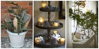 Christmas Decoration Ideas For Your Home Winter Decorating Ideas How To Decorate Your Home For Winter