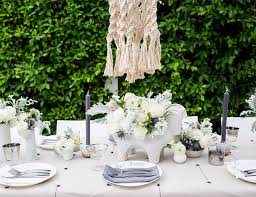 Baby Shower Table - 41 gender neutral baby shower décor ideas that excite digsdigs