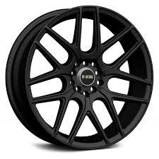 ns series ns1502 wheels matte black rims