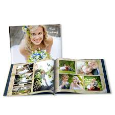 wedding photo album books custom wedding album wedding picture book mailpix