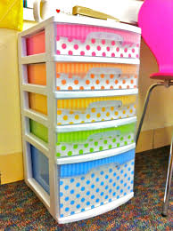 fancy up your sterlite drawers and stay organized in small spaces