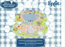 Epcot Orlando Map by Plus The Magic Searching Around Epcot U0027s World Showcase
