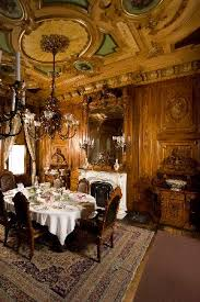 Dining Room Picture Of Victoria Mansion Portland TripAdvisor - Mansion dining room