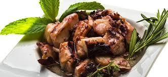 comment cuisiner poulpe poulpes grillés à la plancha