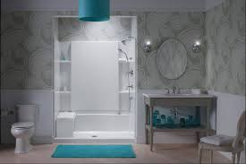 Bathroom Surround Ideas by Bathtub Surround Options Mobroi Com