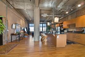 Living In A Warehouse by Stunning Loft In A Former Flour Mill In Denver Lofts Denver And