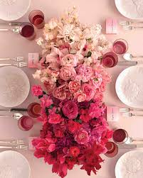 floral centerpieces modern wedding centerpieces martha stewart weddings