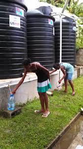 water and sanitation usaid impact