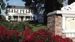 Louisville Ky Bed And Breakfast Bashford Manor Bed U0026 Breakfast Youtube