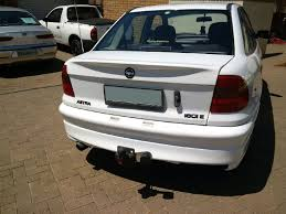 opel astra trunk 1996 opel astra 160ie manual car zone bloemfontein