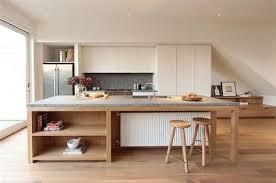 petit ilot cuisine charming ilot central cuisine bois 13 cuisine redz