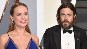 brie larson casey affleck brie larson had the classiest way of throwing shade at casey affleck