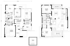 Traditional Queenslander Floor Plan Extraordinary Ideas Two Story House Plans Qld 8 Georgina