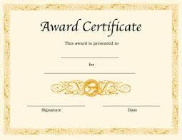 best 25 award certificates ideas on pinterest free certificate
