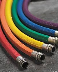 cool hoses and the award for best garden hose goes to hot water hose