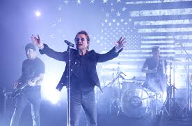u2 perform new song you re the best thing about me on fallon