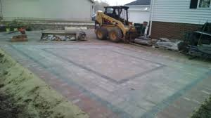 what do landscapers do east canton residential landscaping excavating services