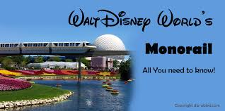 Disney World Monorail Map by Disney World Monorail Images Reverse Search