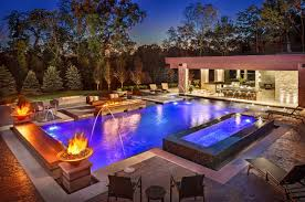 pictures of pools barrington pools award winning in ground swimming pools chicago