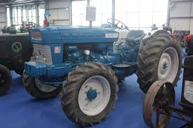 roadless ploughmaster 65 tractor u0026 construction plant wiki
