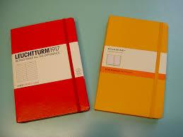 leuchtturm 1917 notebook leuchtturm1917 v moleskine notebooks news central