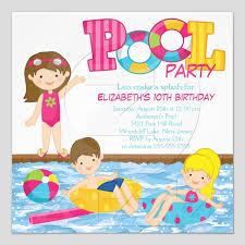 birthday party invitations party invitations happy birthday party invitation colourfull