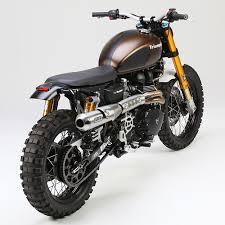 triumph motocross bike tridays triumph scrambler bike exif