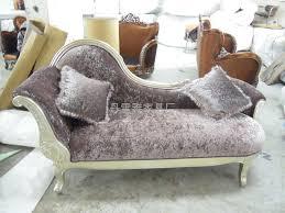 sofa chaise lounge sofa f05 danxueya china manufacturer
