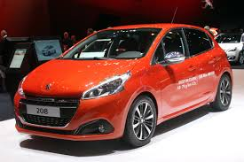 peugeot 208 sedan peugeot 208 geneva 2015 photo gallery autoblog