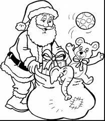 outstanding santa claus coloring pages santa coloring