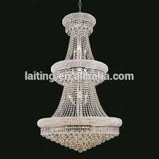 Chandeliers China 2018 New Style Hotel Light Custom Made Big Modern