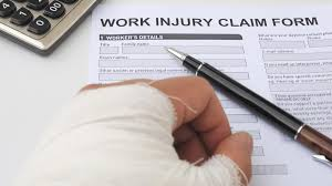 steps to take when an injury happens at work the business journals