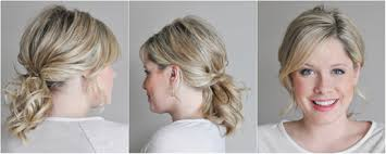 easy messy buns for shoulder length hair braided messy bun archives vpfashion vpfashion