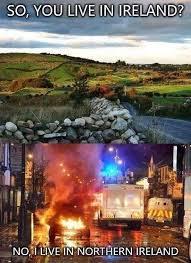 Funny Irish Memes - northern ireland meme dump album on imgur