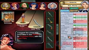clue classic gameplay 5 youtube