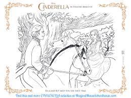 cinderella coloring sheets u0026 activity pages