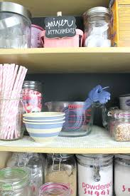 Facts About The Cabinet Organized Baking Cabinet Maddie Butterfield Blog