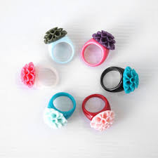 plastic rings images Shop plastic resin rings on wanelo jpg