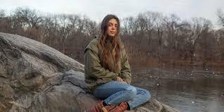 Seeking Theme Song Artist Julie Seeking Serenity In An World Pitchfork