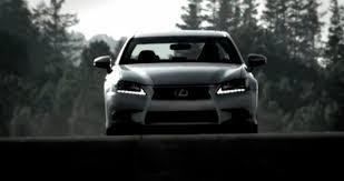 lexus is 350 video 2013 lexus gs 350 brings new driving thrills autoevolution